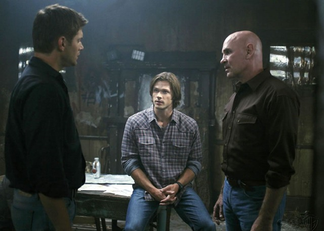 Fotos do Episódio Sobrenatural - Supernatural 6.01