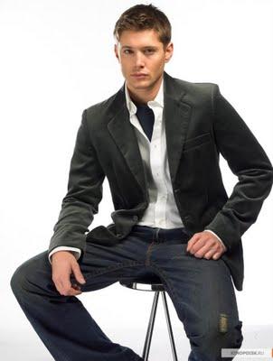 Jensen Ackles dirige episódio da 6ª Temporada Supernatural