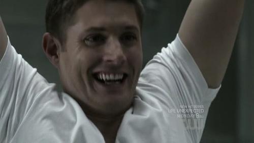 Pudim, Supernatural - Sobrenatural 6ª Temporada