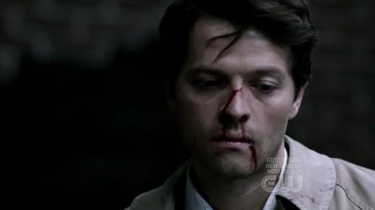 Castiel pode morrer na 5ª Temporada