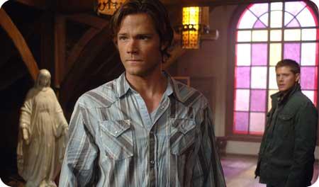 Jensen Ackles Concede Entrevista a Revista Brasileira e fala da 6ª Temporada Supernatural