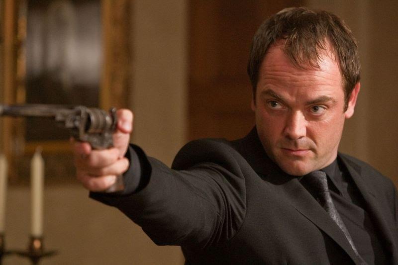 Crowley Pode Voltar!