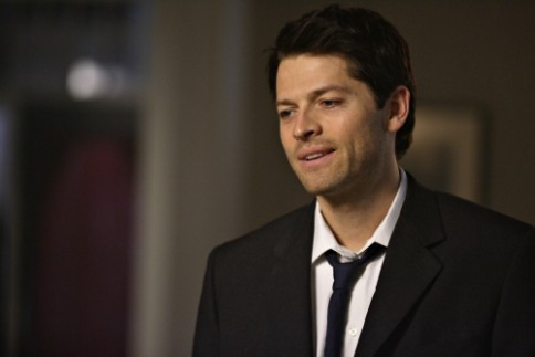 Sobrenatural - Supernatural Confirma 6ª Temporada