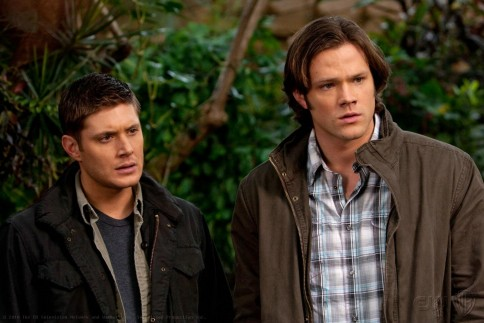Spoilers e Fotos do Episódio 5.16 Sobrenatural - Supernatural