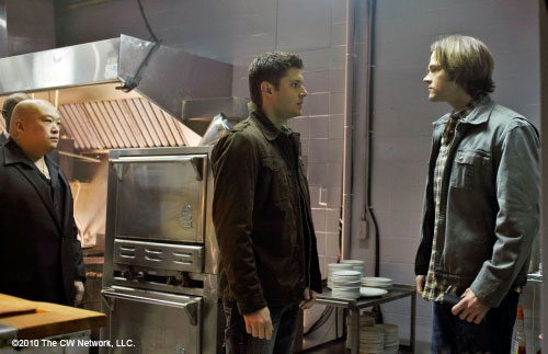 Fotos do Episódio Sobrenatural - Supernatural 5.19