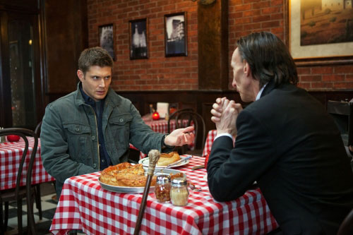 Fotos do Episódio Sobrenatural - Supernatural 5.21