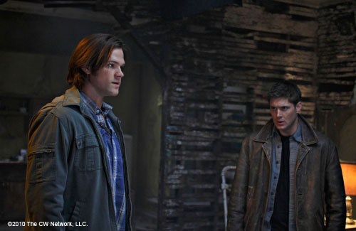 Fotos do Episódio Sobrenatural - Supernatural 5.22