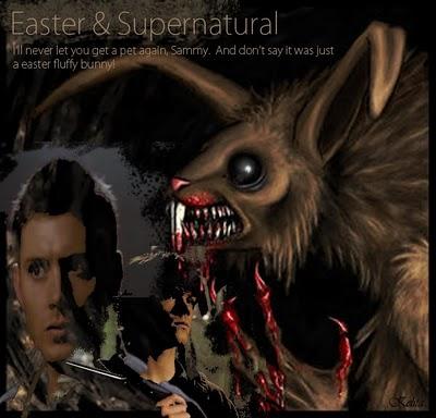 Páscoa Sobrenatural - Supernatural
