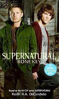 SUPERNATURAL - BONE KEY